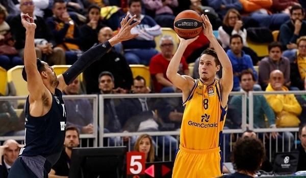 ALBA adds firepower with Eriksson