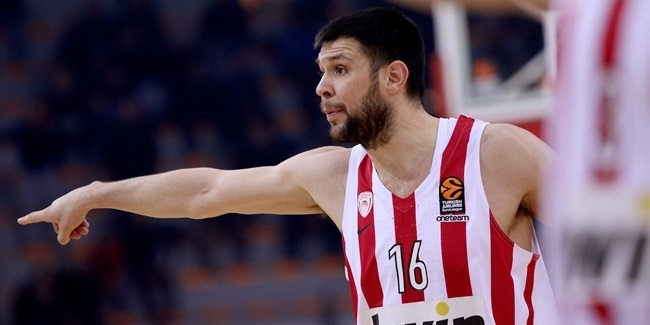 Papanikolaou took on Kill Bill role for Reds