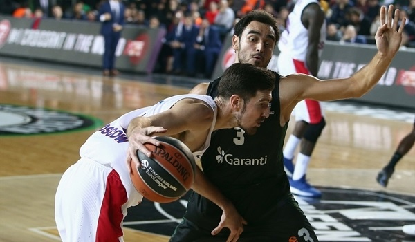RS Round 17 report: De Colo fuels CSKA over Dacka