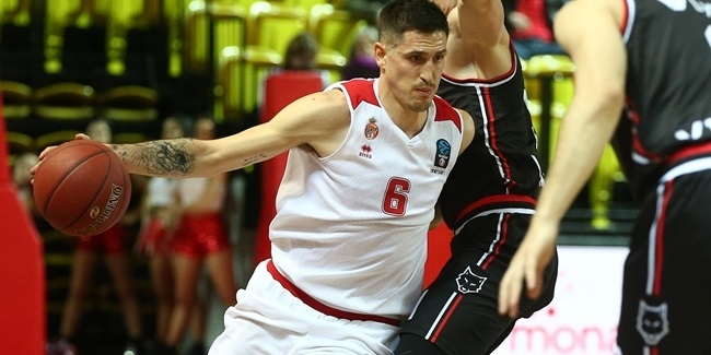 Domestic leagues playoffs: Monaco forces decider in France