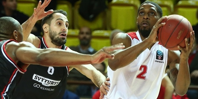 Galatasaray inks veteran guard Jones