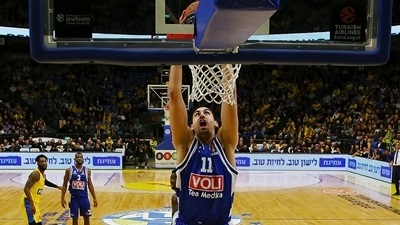 Interview, Goga Bitadze, Buducnost: 'We are not going to give up'