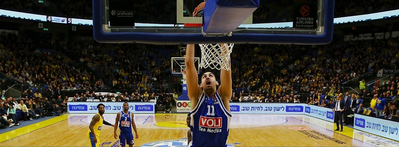 Goga Bitadze, Buducnost: 'We are not going to give up'