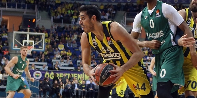 Ahmet Duverioglu, Fenerbahce: 'How you work is how you play'