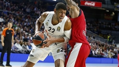 Trademarks by Eurohoops: The EuroLeague's top mid-season transfers