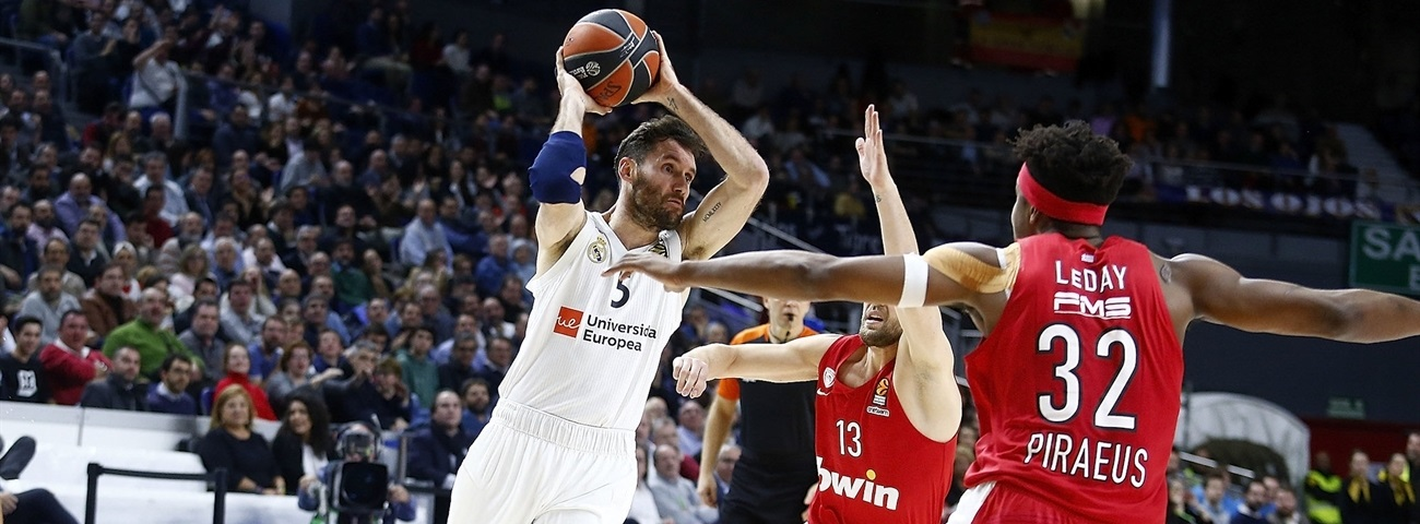 Rudy fernandez real madrid 39 it all comes down to one - Gancedo madrid ...