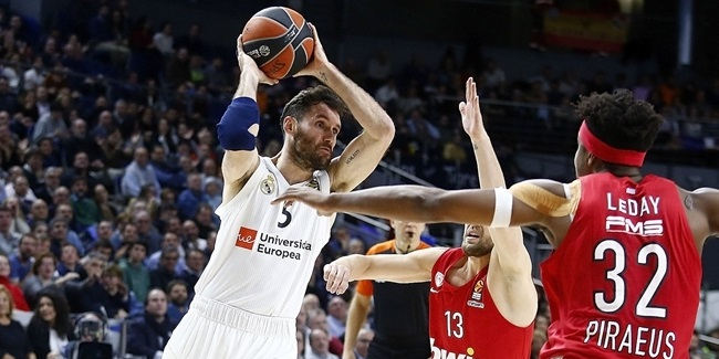 Rudy Fernandez, Real Madrid: 'It all comes down to one game'