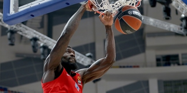 Domestic leagues roundup: May 23, 2019