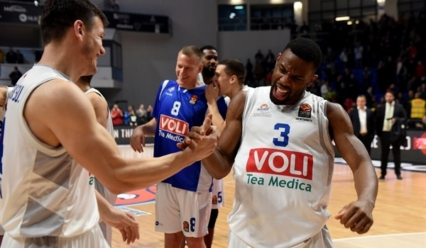 RS Round 18 report: Cole's game-winner lifts Buducnost in thriller