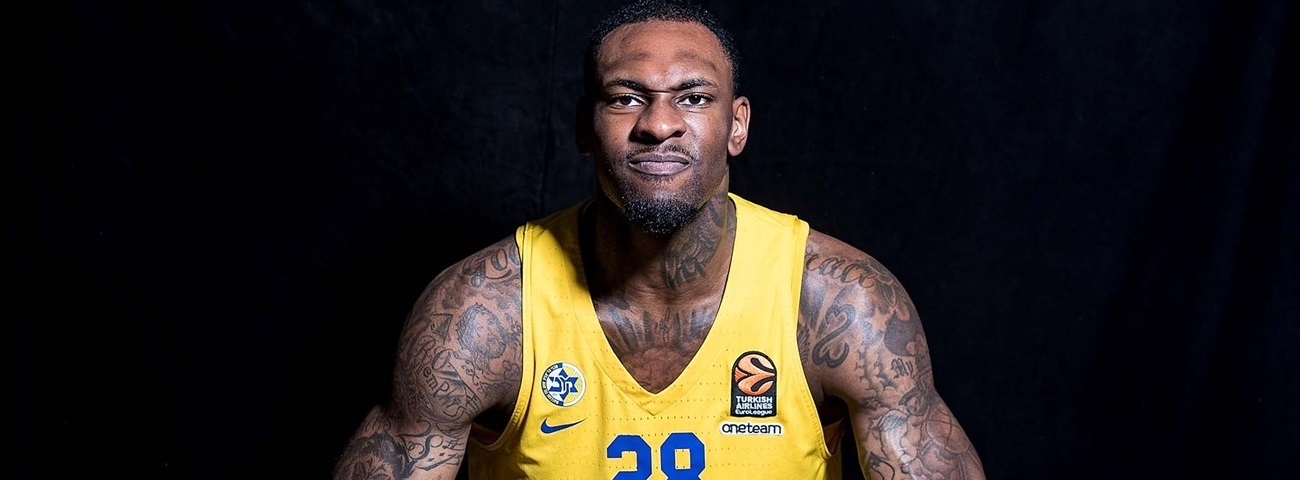 Tarik Black: 'Family is more important than anything else'