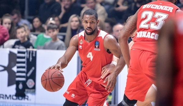 Top 16 Round 3: Monaco captures Group E's first road win