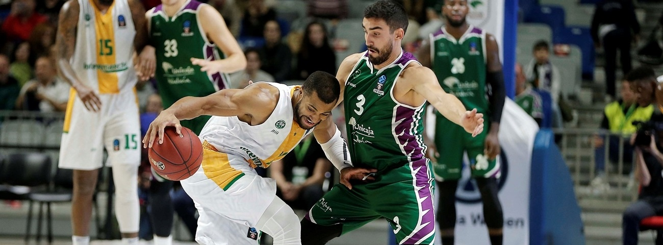 ASVEL adds veteran Taylor at point