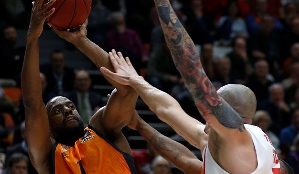 Top 16 Round 3: Valencia tops Zvezda, extends streak