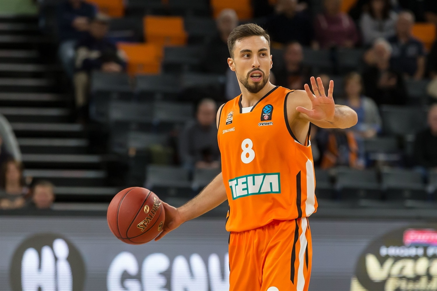 Ismet Akpinar - ratiopharm Ulm (photo Ulm) - EC18