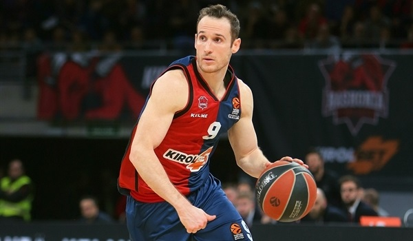 RS Round 18 report: Huertas's late heroics lead Baskonia past Milan