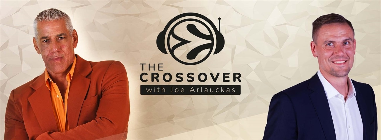 The Crossover podcast with Robertas Javtokas