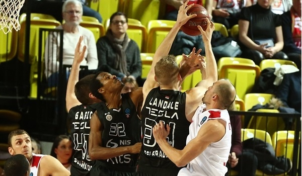 Partizan's win and an opportunity missed