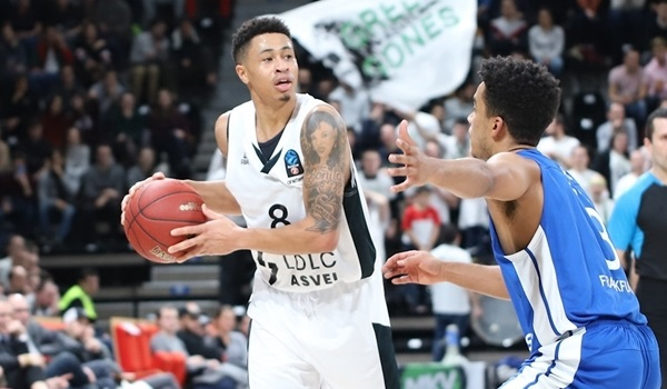 Top 16 Round 4: ASVEL remains perfect in Top 16