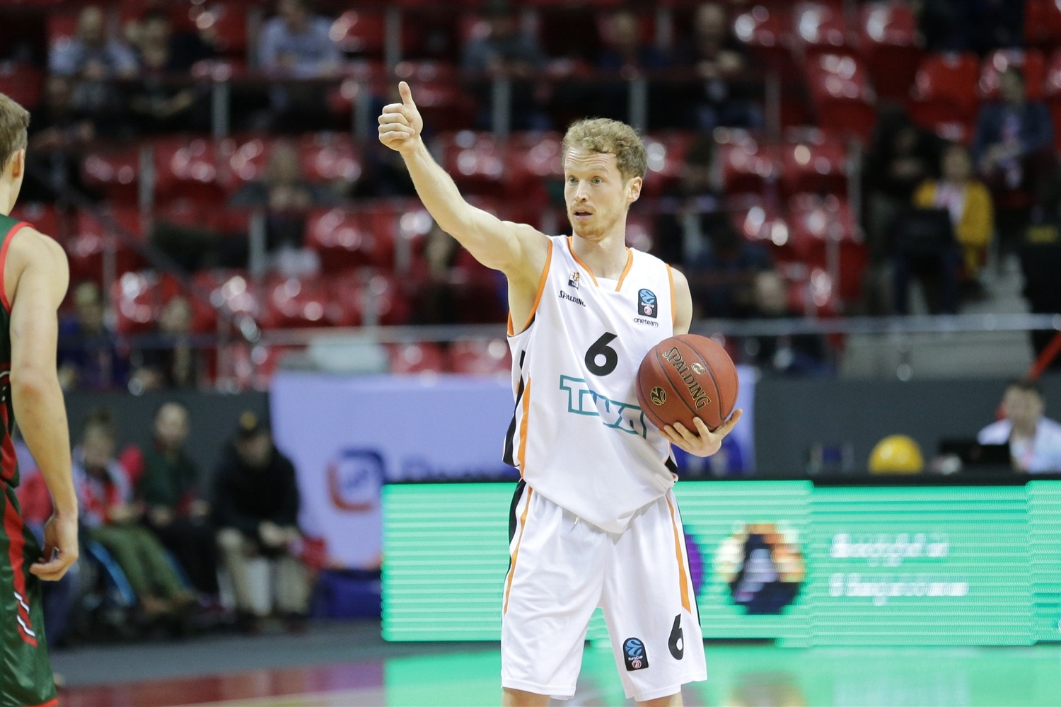 Per Guenther - ratiopharm Ulm  (photo Lokomotiv) - EC18