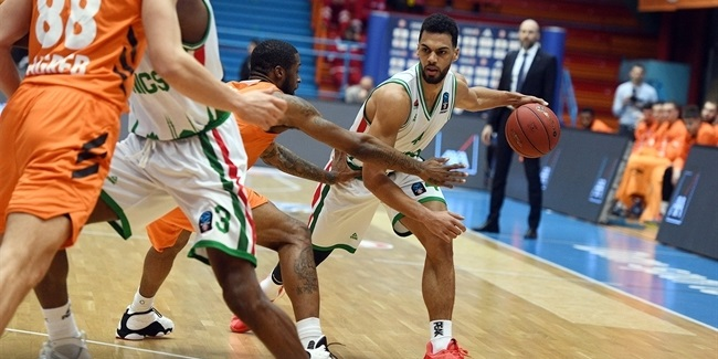 UNICS was firing on all cylinders