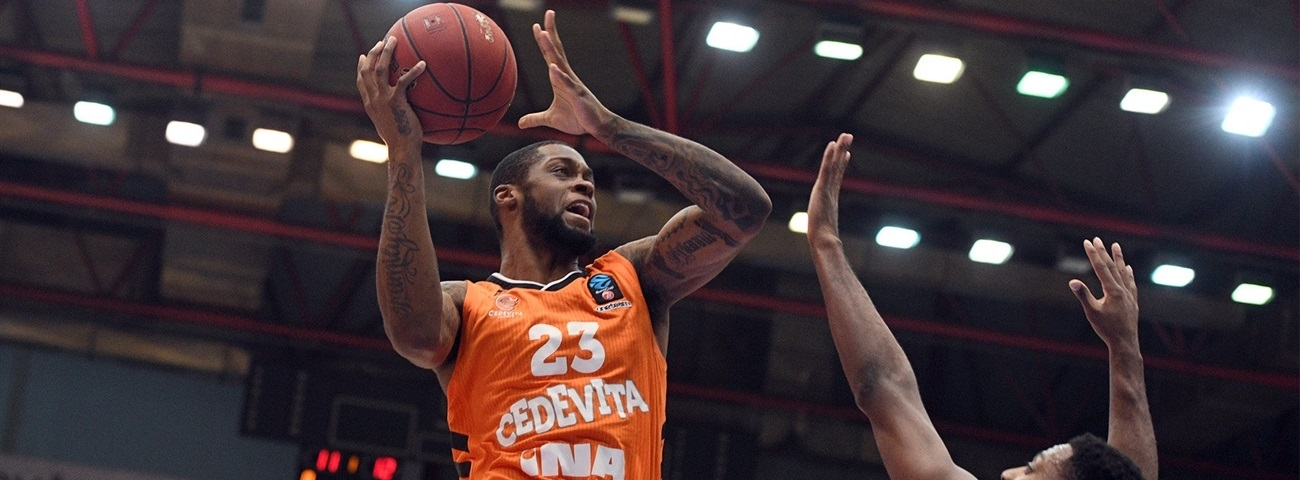 7DAYS EuroCup rosters complete after signings deadline