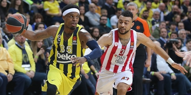 Fenerbahce extends Muhammed until 2021