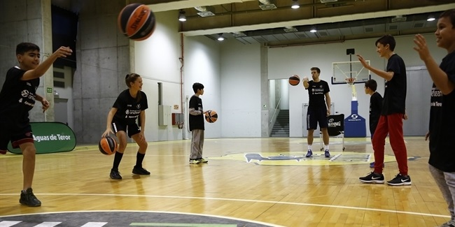 Rabaseda launches Gran Canaria's One Team program