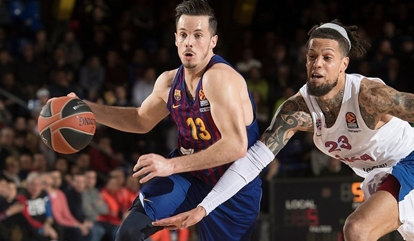Nba Calendario 2020.Fc Barcelona Lassa Welcome To Euroleague Basketball