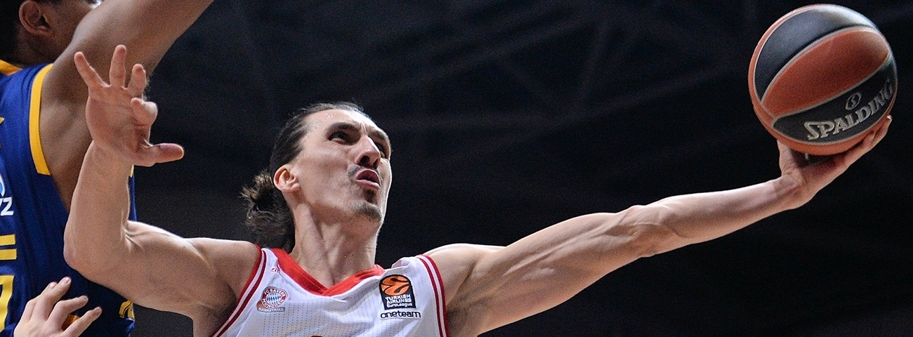 Domestic leagues playoffs: Bayern takes Game 1 in German finals