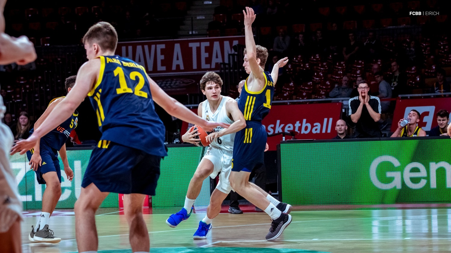 Javier Ramos-Yzquierdo - U18 Real Madrid - ANGT Munich 2019 (photo FCBB - Eirich) JT18