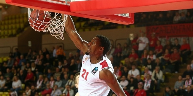 Darussafaka signs big man Jones