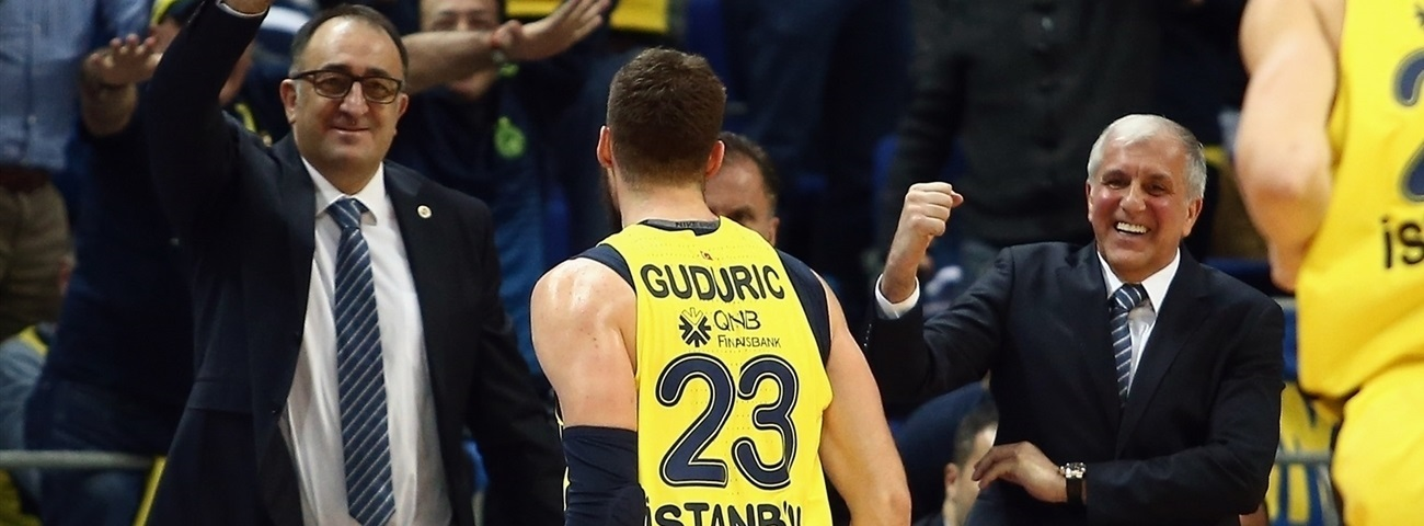 EuroLeague Power Rankings by Eurohoops: Vol. 5