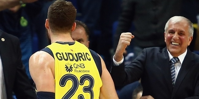 Game of the Week: The Fenerbahce way