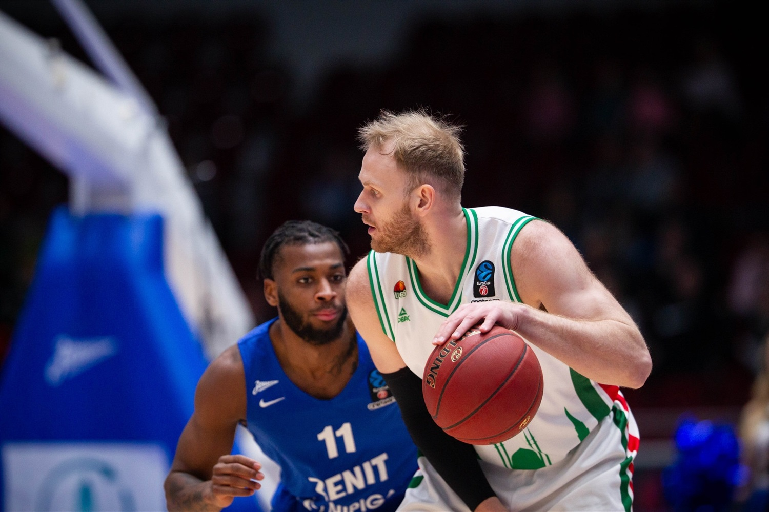 Anton Ponkrashov - UNICS Kazan (photo Zenit) - EC18