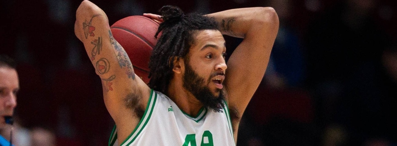 UNICS earned another shot at EuroCup glory