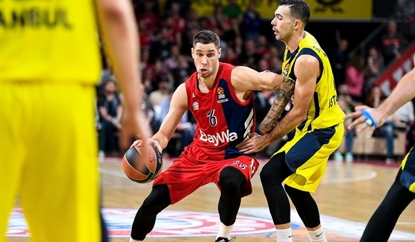 RS Round 21 report: Bayern downs Fenerbahce in 2OT thriller