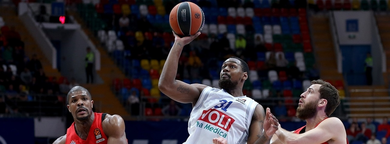 Partizan inks former champ Bell