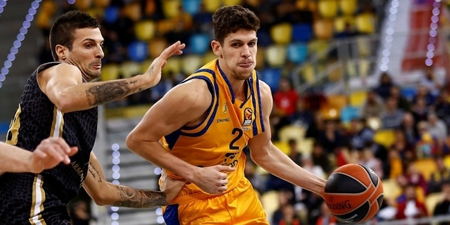 Andorra lands versatile forward Pauli