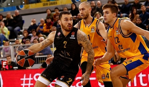 RS Round 21 report: Milan wins OT thriller in Gran Canaria