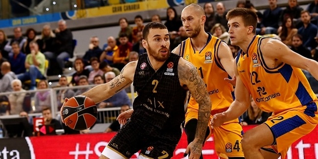 EuroLeague MVP Ladder: The suspense continues!