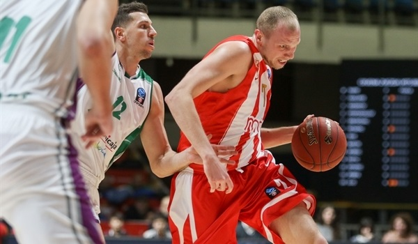 Top 16 Round 6: Zvezda finishes season by routing Unicaja