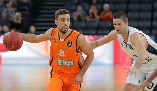 Top 16 Round 6: Ulm hands ASVEL first loss of Top 16