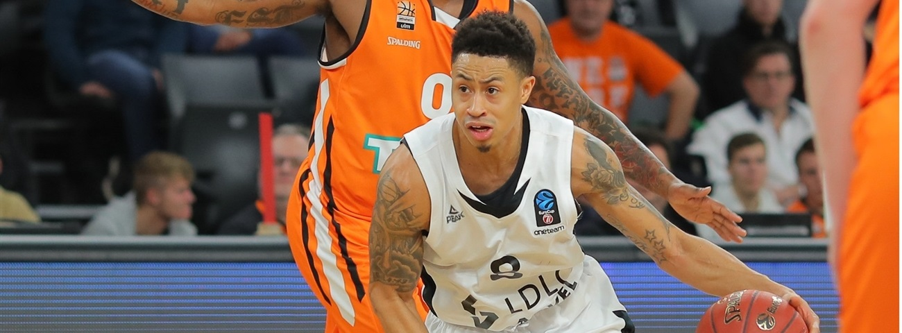 Scoring ace Slaughter joins Gran Canaria