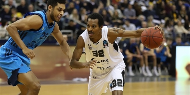Zenit adds guard Renfroe