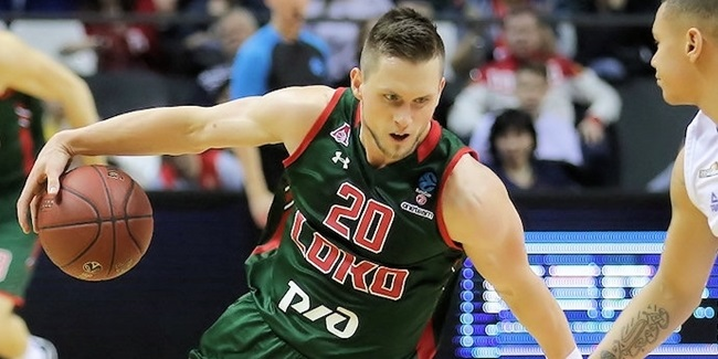 Zenit lands Ponitka on two-year deal