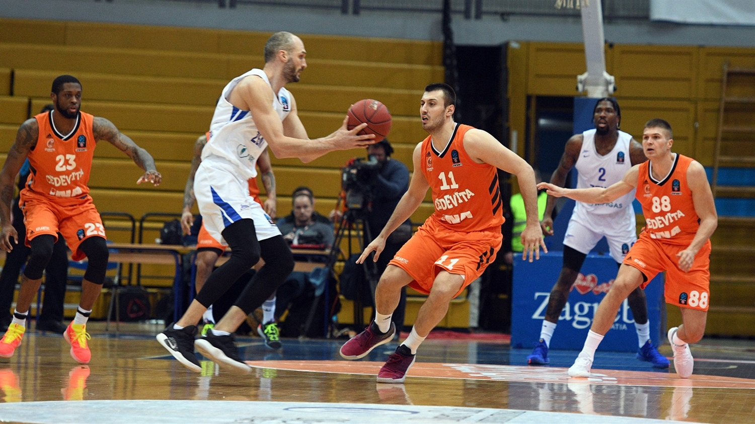 Marko Simonovic - Zenit St Petersburg (photo Cedevita) - EC18