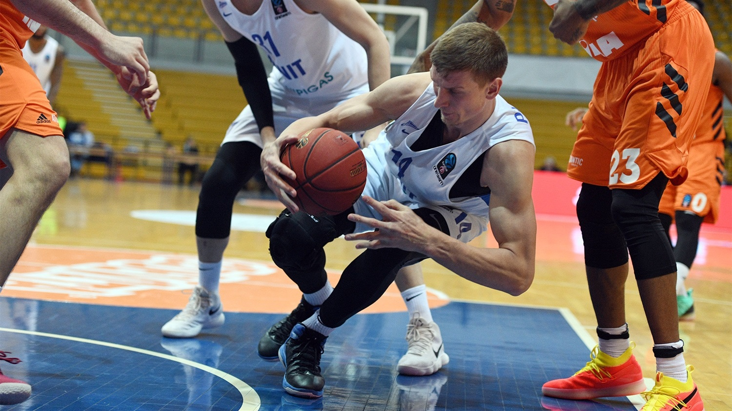 Anton Pushkov - Zenit St Petersburg (photo Cedevita) - EC18