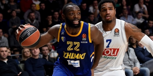 Zvezda brings back guard Jenkins