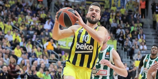 Fenerbahce extends team captain Mahmutoglu