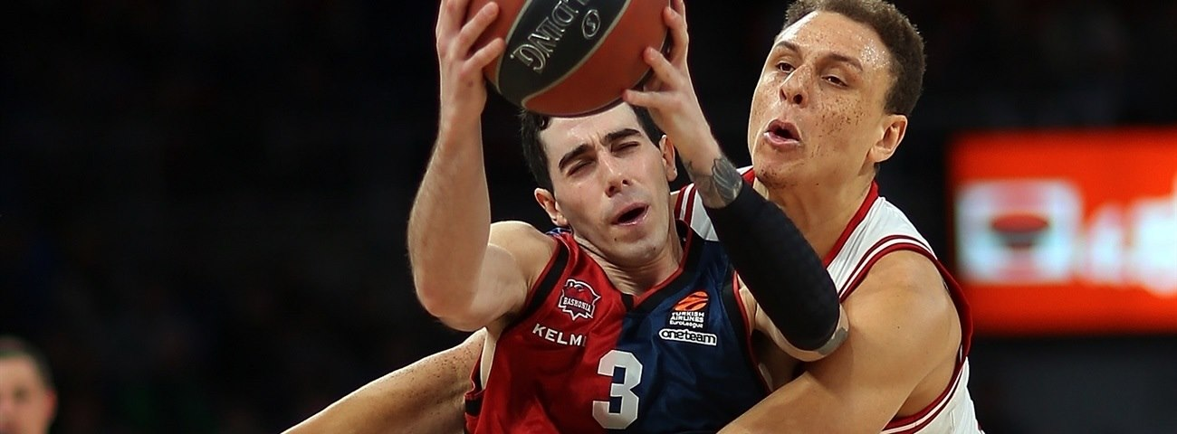 Baskonia, Vildoza together til 2024!